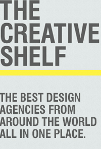 The Creative Shelf
